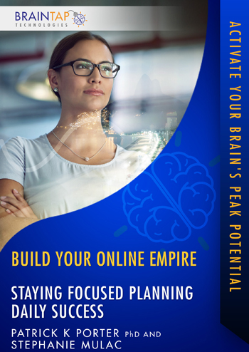 90PA02 - Staying Focused Planning Daily Success