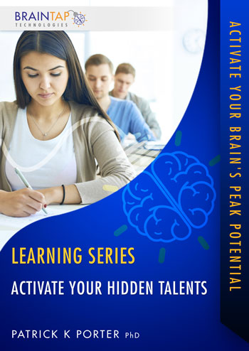 ALS07 - Activate Your Hidden Talents