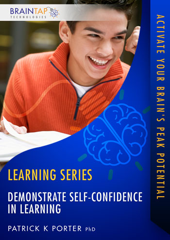 ALS08 - Demonstrate Self-Confidence in Learning