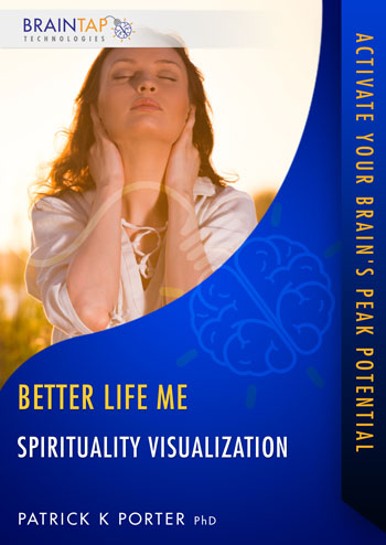 BLM09 - Spirituality Visualization - Single Voice