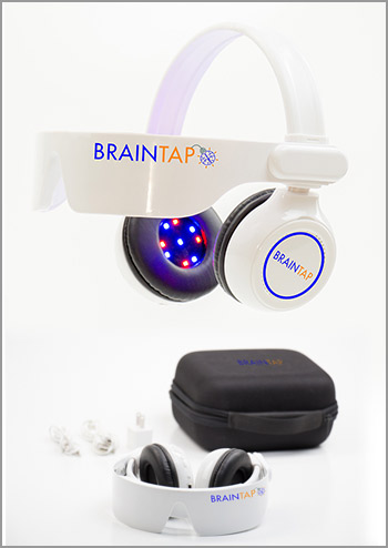 BrainTap Headset (Retail)