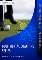Golf Mental Coaching Series