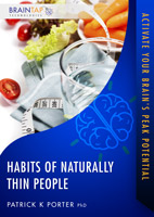 Habits of Naturally Thin People 16 - 30