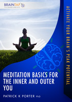 Meditation Basics for the Inner and Outer You