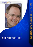 Ron Peer Writing