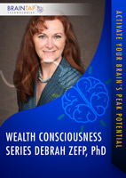 Wealth Consciousness Series - Female Voice