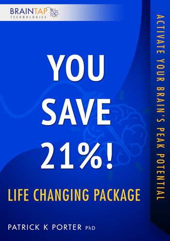 Life Changing Package - 13 Credits - 21% Savings!