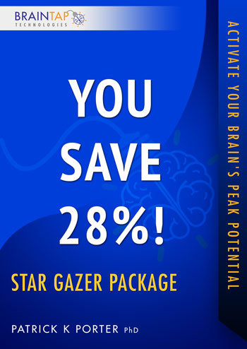 Star Gazer Package - 26 Credits - 28% Savings!