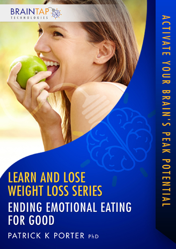 CRLL04 - Ending Emotional Eating For Good