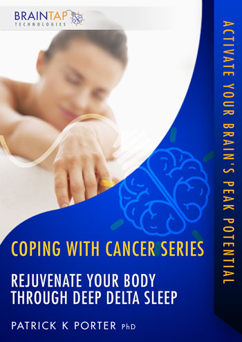CWC02 - Rejuvenate Your Body through Deep Delta Sleep