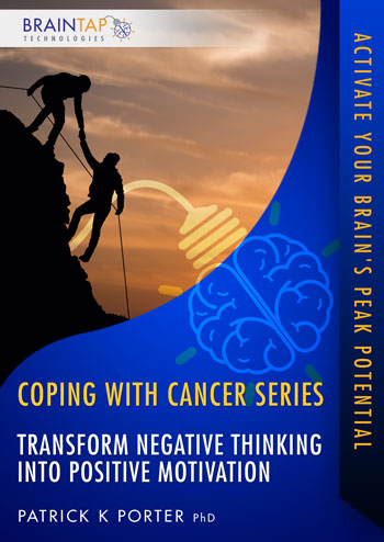 CWC07 - Transform Negative Thinking Into Positive Motivation - Dual Voice