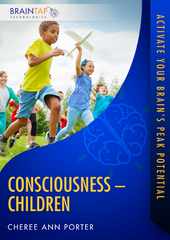 Consciousness Childrens
