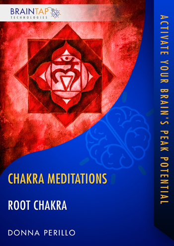 DP01 - 1st Chakra - Safety/Security/Survival