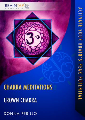 DP07 - 7th Chakra - Spirituality/Perception