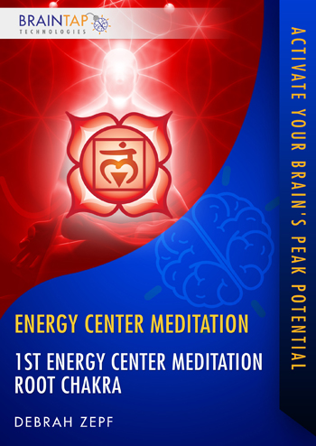 ECM01 - 1st Energy Center Meditation Root Chakra