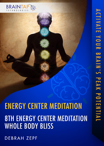 ECM08 - 8th Energy Center Meditation Whole Body Bliss