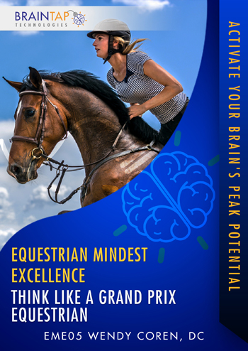 EME05 - Think Like a Grand Prix Equestrian