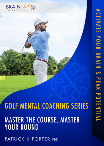 GF10 - Master the Course, Master Your Round