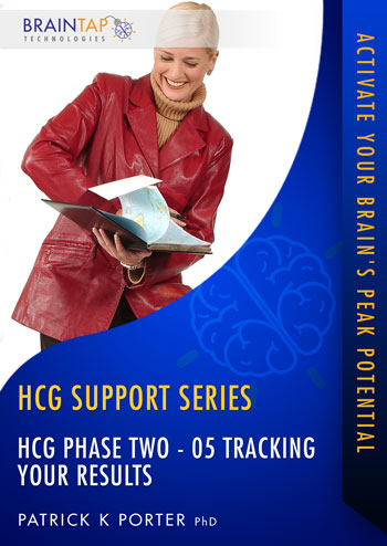 HCG-Phase2- Tracking Your Results