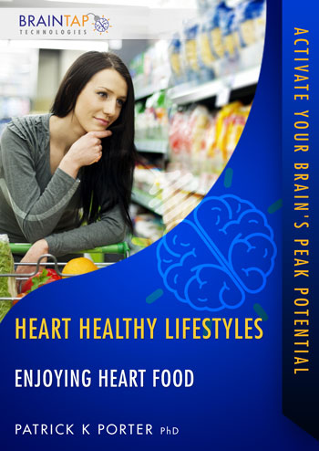 HHL07 - Enjoying Heart Food