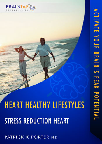 HHL09 - Stress Reduction Heart