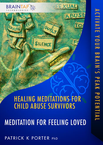 HMS12 - Meditation for Feeling Loved