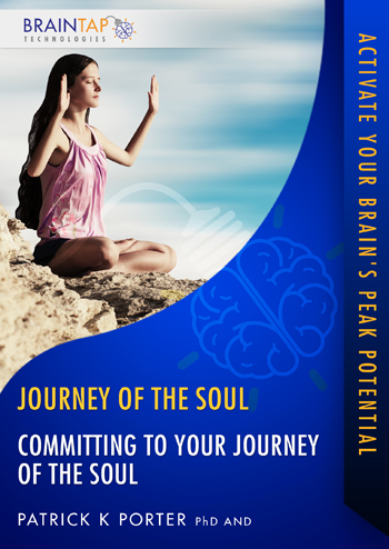 JOS01 - Committing to Your Journey of the Soul