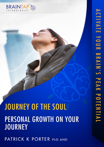 JOS06 - Personal Growth on Your Journey