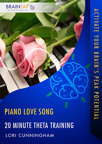LCM01 - Piano Love Song (20 Min Theta Training)