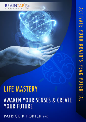 LM10 - Awaken Your Senses and Create Your Future - Dual Voice