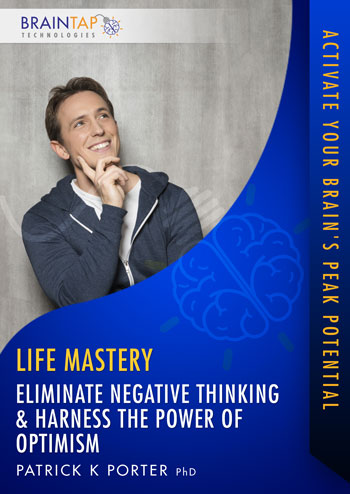 LM12 - Eliminate Negative Thinking and Harness the Power of Optimism - Dual Voice