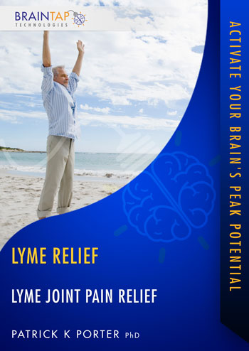 LR03 - Lyme Joint Pain Relief