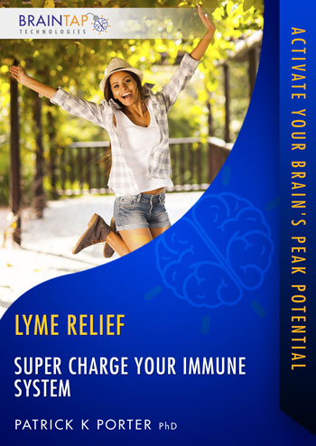 LR04 - Super Charge Your Immune System