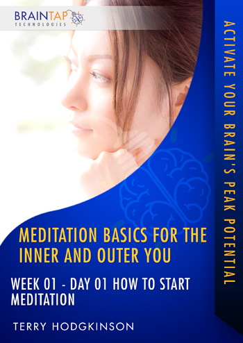 MBIOY01 - Week01 Day01 How to Start Meditation