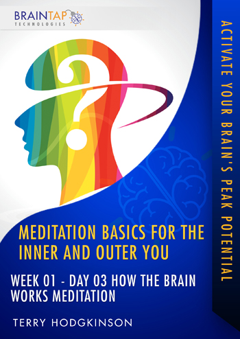 MBIOY03 - Week01 Day03 How the Brain Works Meditation