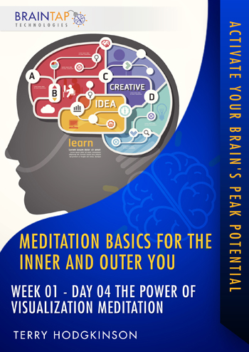 MBIOY04 - Week01 Day04 The Power of Visualization Meditation