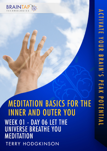 MBIOY06 - Week01 Day06 Let the Universe Breathe You Meditation