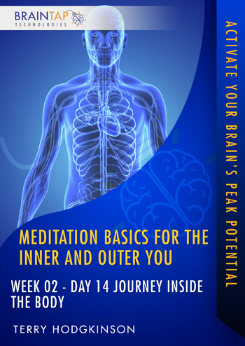 MBIOY14 - Week02 Day14 Journey Inside the Body