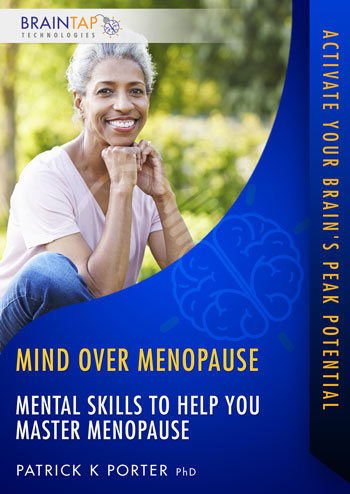 MM03 - Mental Skills to Help You Master Menopause