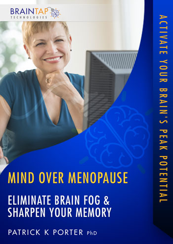 MM05 - Eliminate Brain Fog and Sharpen Your Memory - Dual Voice