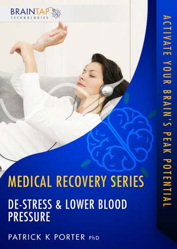 MS01 - De-Stress and Lower Blood Pressure