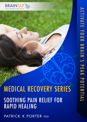 MS04 - Soothing Pain Relief for Rapid Healing