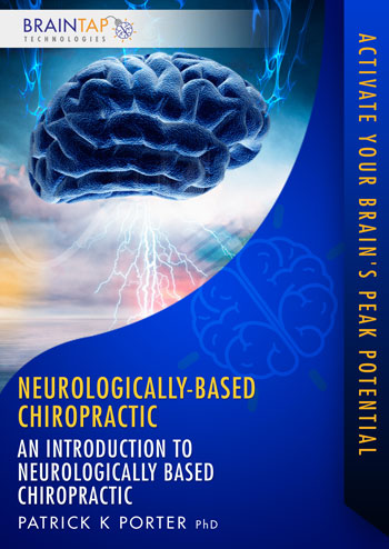 NBC01 - An Introduction to Neurologically Based Chiropractic