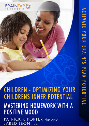 OYC01 - Mastering Homework with a Positive Mood (Best if listened to before homework)