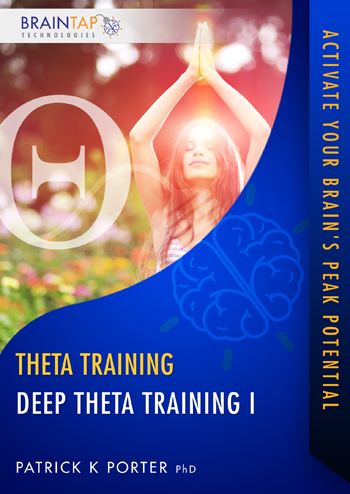 P26 - Deep Theta Training I