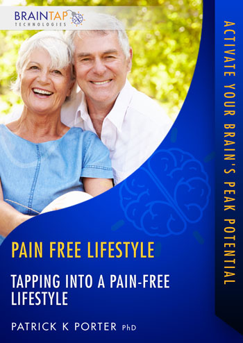 PF01 - Tapping into a Pain-Free Lifestyle
