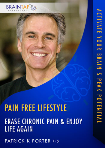 PF08 - Erase Chronic Pain and Enjoy Life Again
