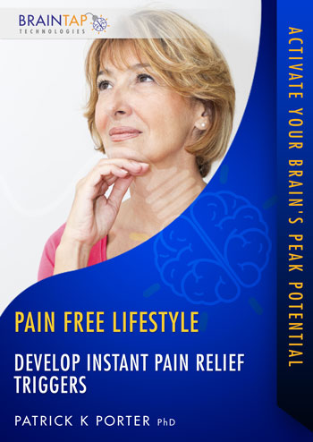 PF12 - Develop Instant Pain Relief Triggers - Dual Voice