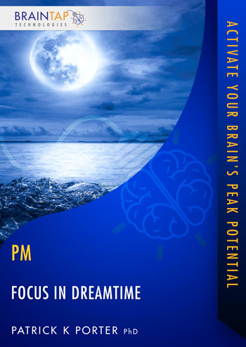 PM01 - Focus In Dreamtime