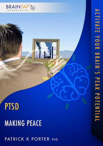 PTSD01 - Making Peace